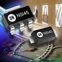 NSI45 constant current regulators