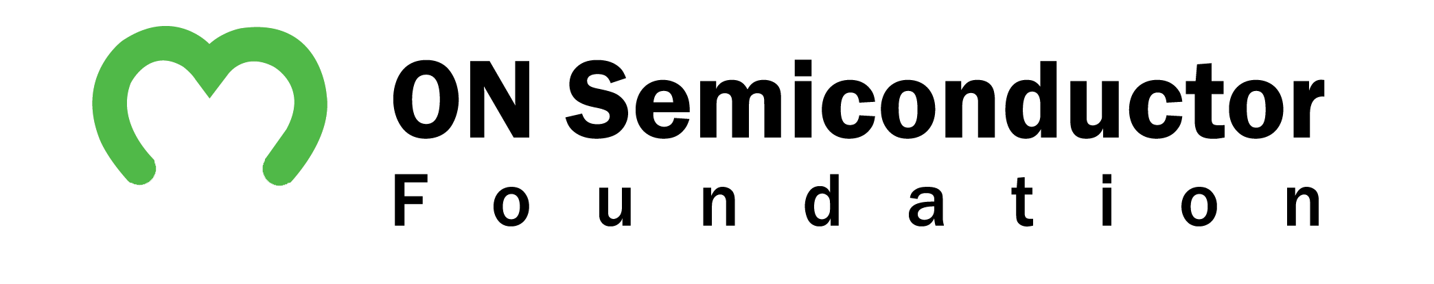 ON Semiconductor Foundation logo
