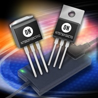 Trench-Based Schottky Rectifiers Deliver Improved Switching