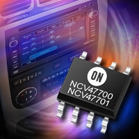 ON Semiconductor Introduces New Series of Adjustable Output Low Dropout Voltage Regulators for Automotive Applications