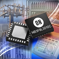 High Performance Clock Distribution Solutions for Networking and Communications Applications