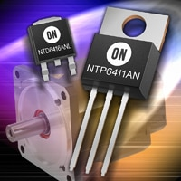ON Semiconductor Expands 100 V MOSFET Portfolio