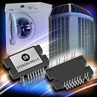 New Multi-Channel Driver and Inverter IPMs