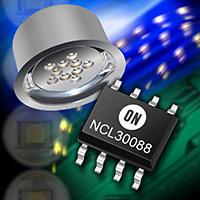 ON Semiconductor Introduces Two New Series of Power Factor Corrected Ac-Dc Drivers for LED Lighting Applications