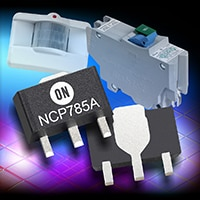 Linear Regulator, Very-Wide Input Voltage Range, 450 V, 10 mA