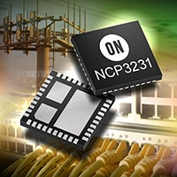 High Current Synchronous Buck Converter